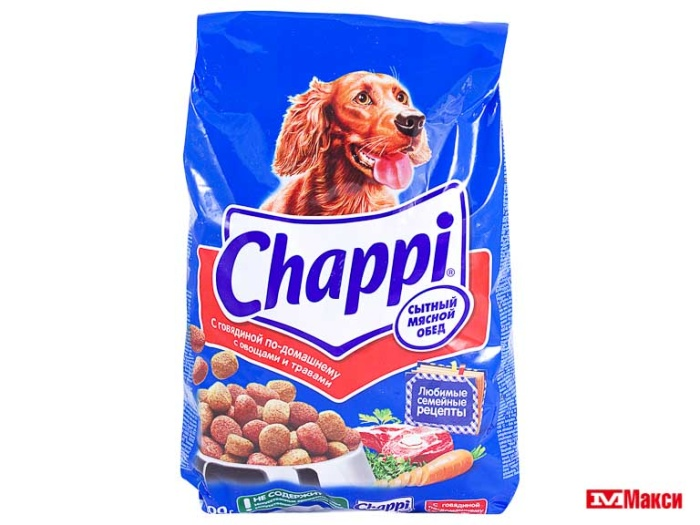 Вайделбирз Интернет Магазин Chappy